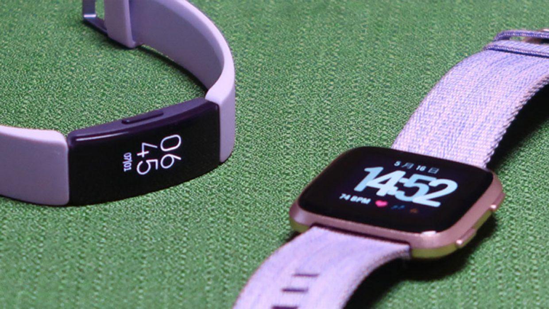 Versaから乗り換え、Fitbit Inspire HRをレビュー